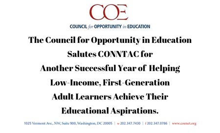 Council For Opportunity in Connecticut